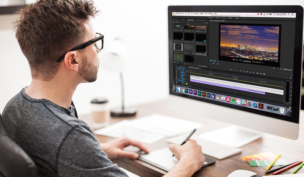 Videoszerkesztő letöltése ingyen - TOP 6 LISTA - Videoszerkesztő