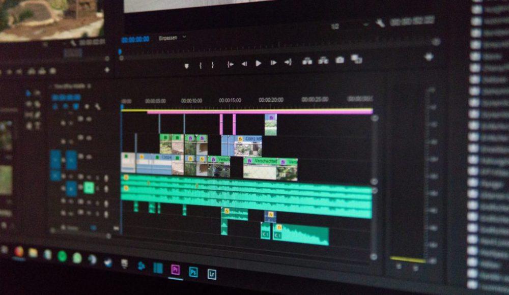 Adobe Premiere Pro profi videoszerkesztő program