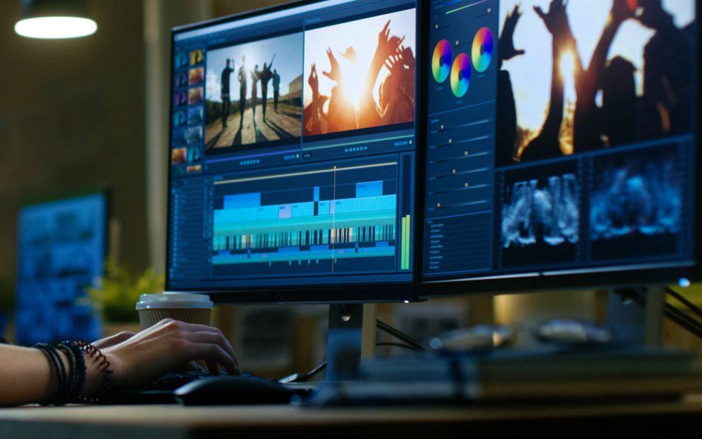 Videoszerkesztő ingyen